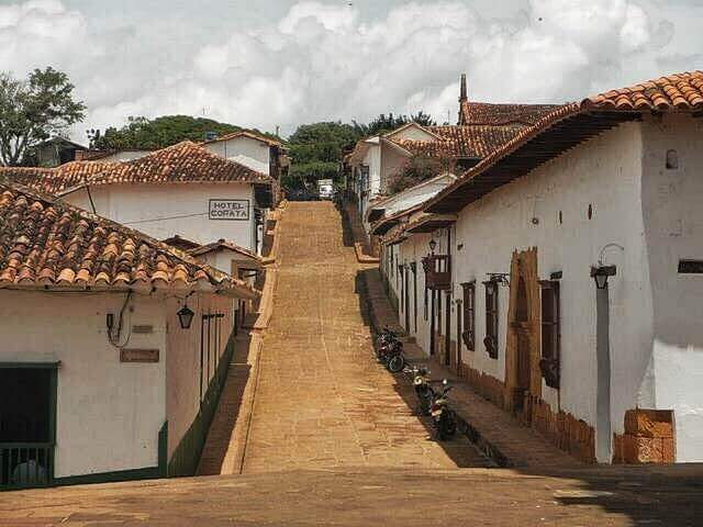 San Gil Colombia