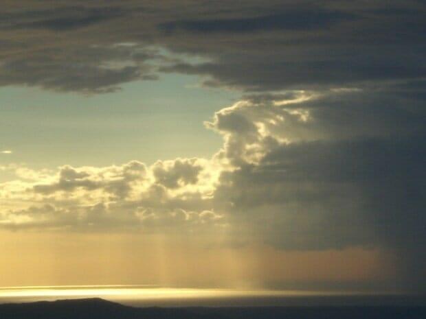 places to visit in Nicaragua: Cerro Negro