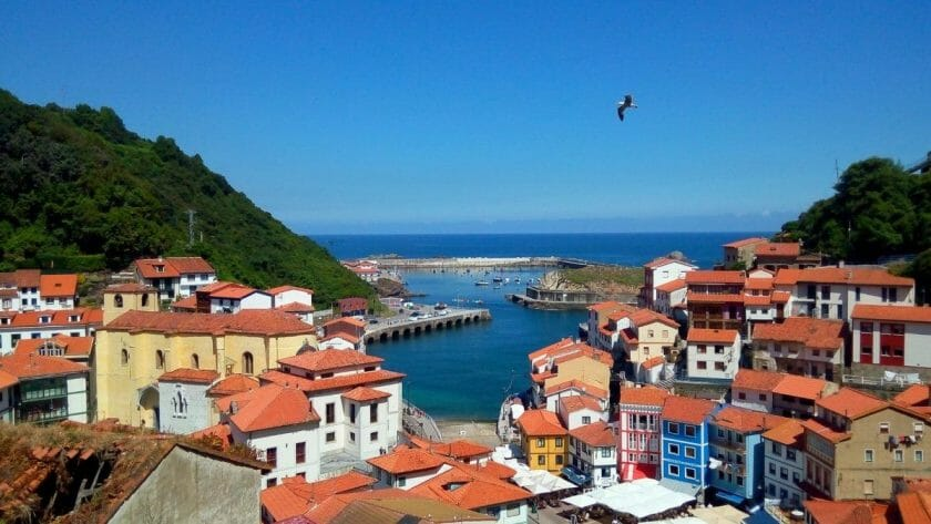Things to do in northern Spain