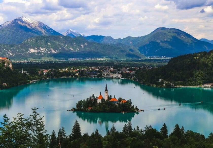 things to do in Slovenia