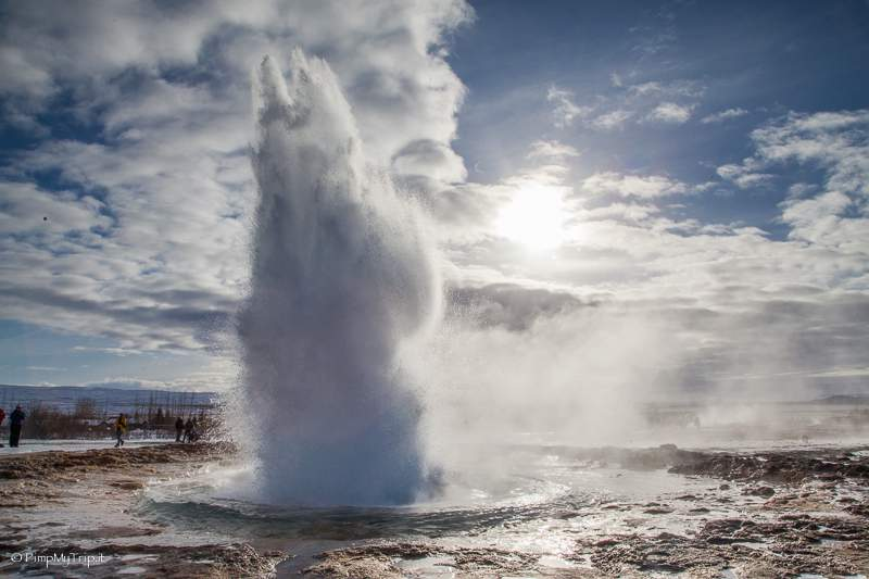 Trip to Iceland