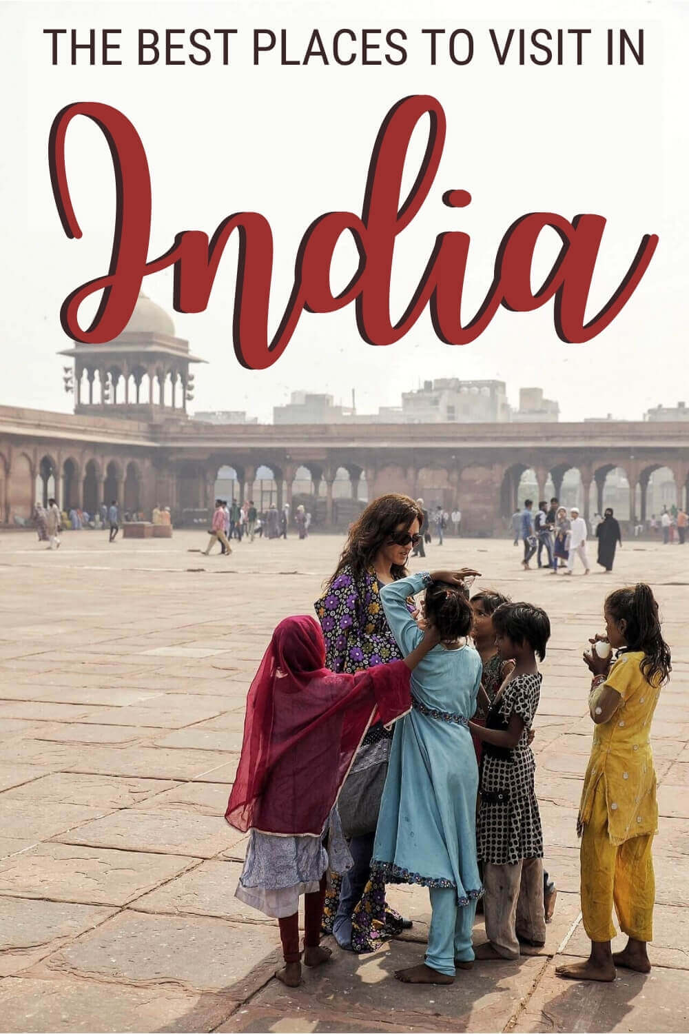 Read about the best places to visit in India - via @clautavani