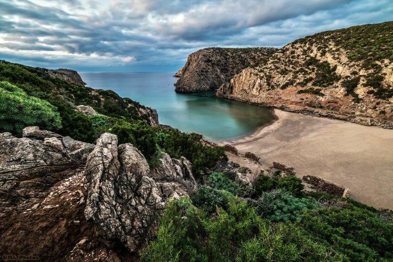 Sardinia best beaches