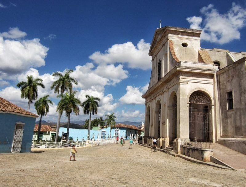 Where to go in Cuba