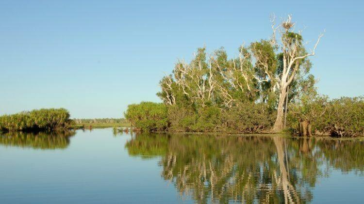 responsible tourism in Australia