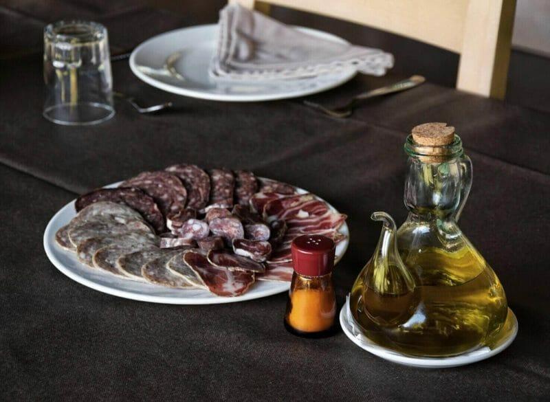 best food in Spain