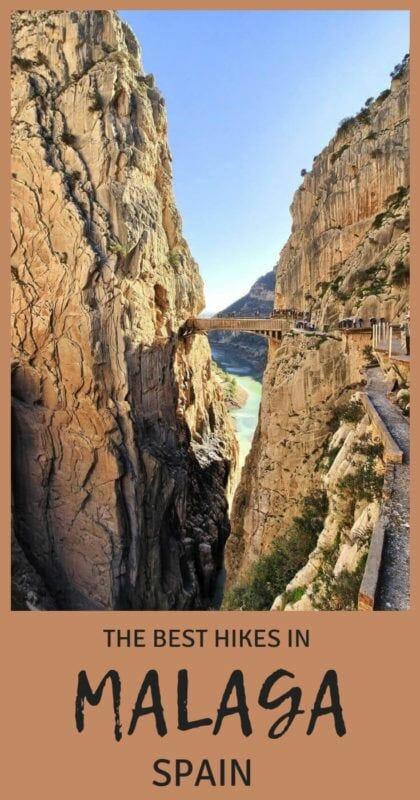Discover all the nicest hikes in Malaga - via @clautavani