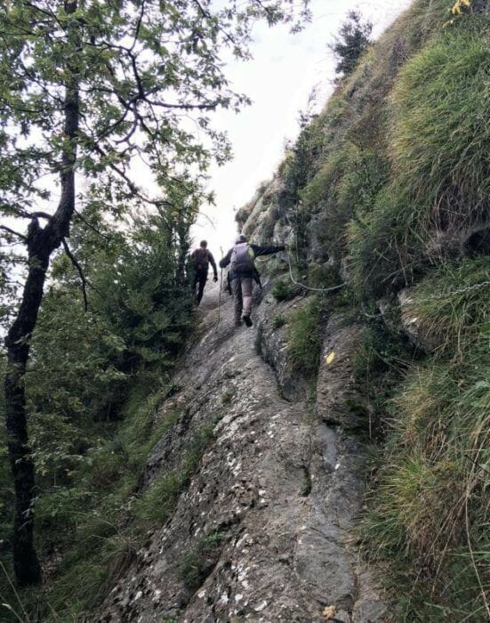 HIKES in the Pyrenees