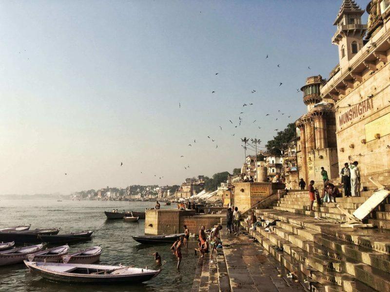 Indian visa on arrival