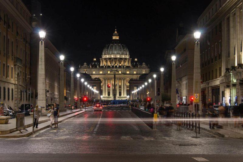 St. Peter's Basilica tickets