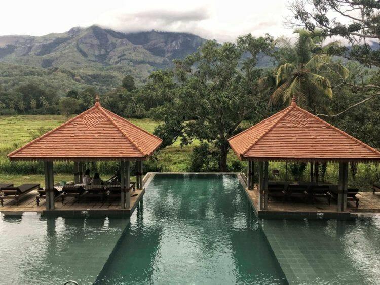 traveling to Sri Lanka