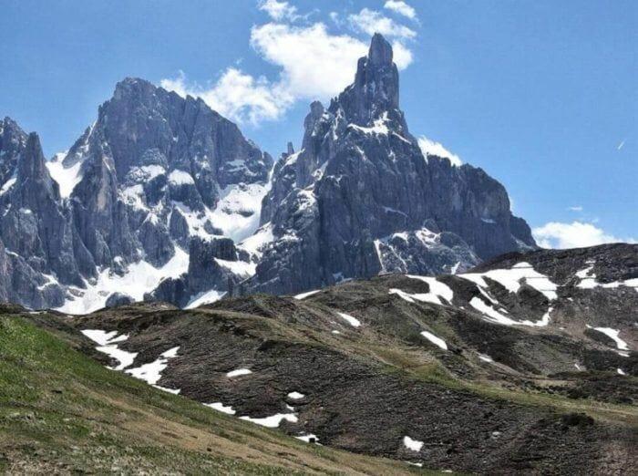 week in Trentino