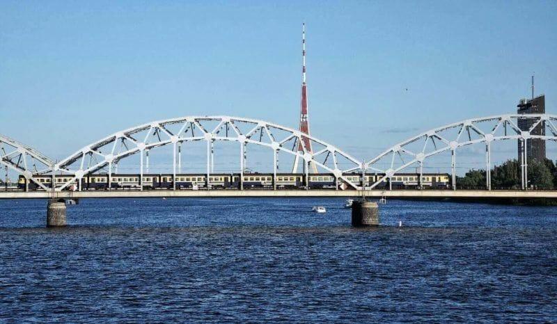 visit Riga