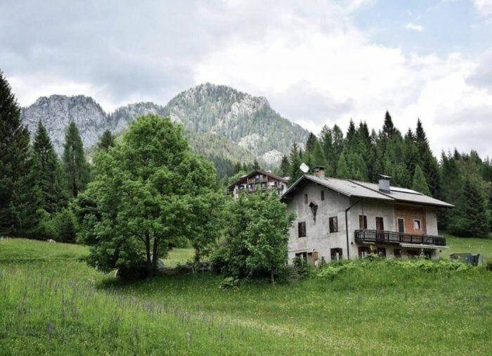 Trentino views