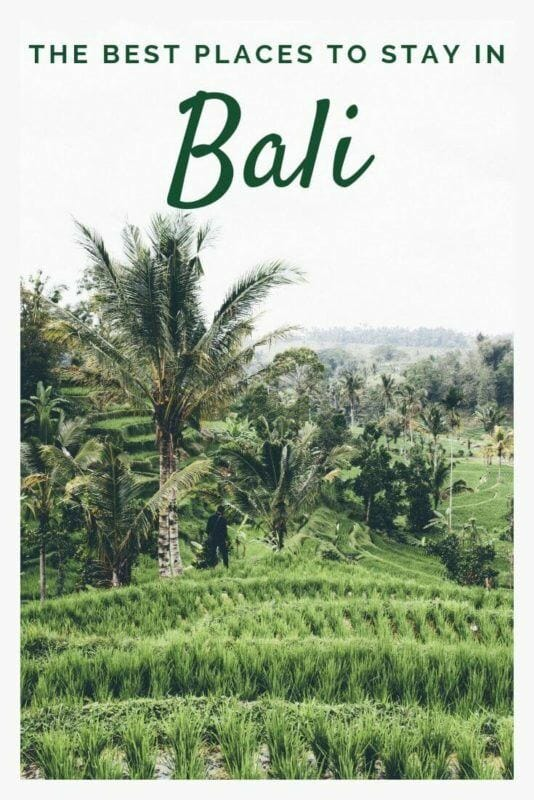 Find out where to stay in Bali - via @clautavani