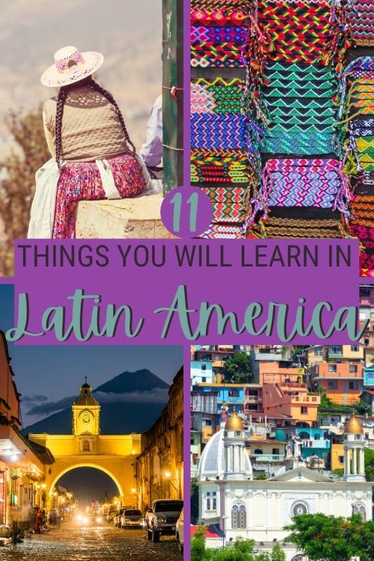 Learn what Latin America will teach you - via @clautavani