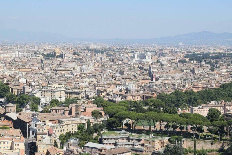 Rome hidden gems