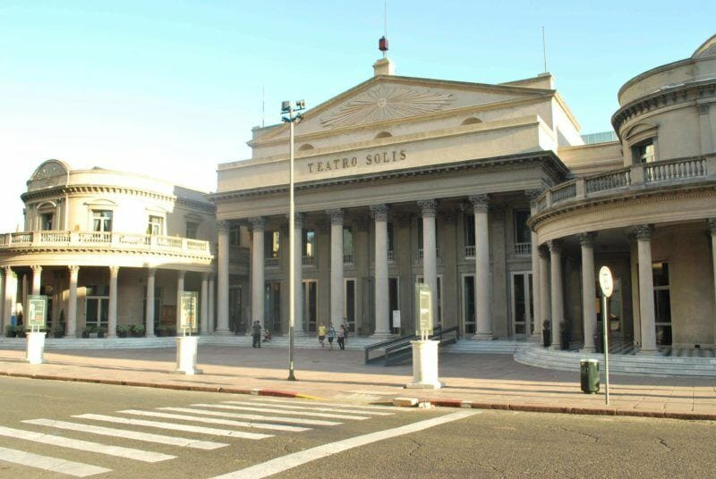 what to do in Montevideo