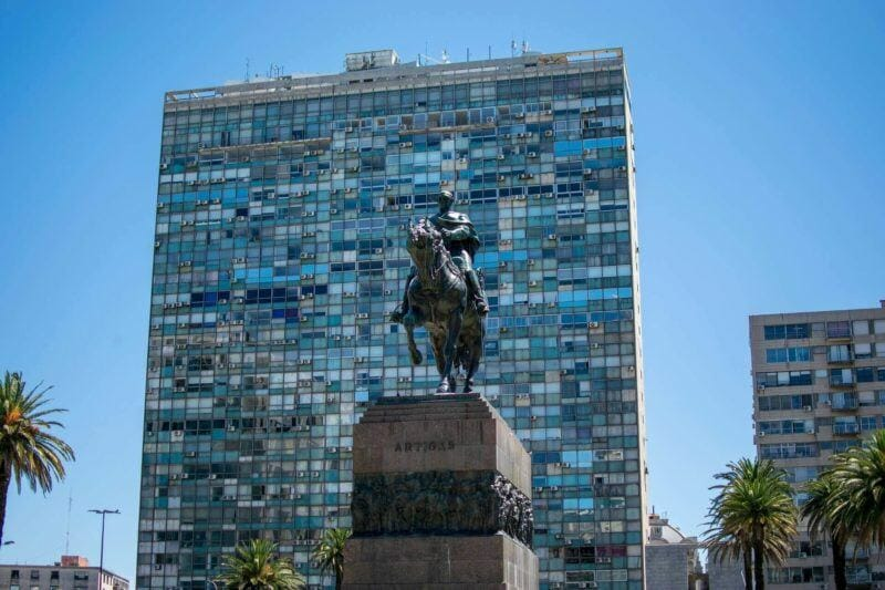 things to do in Montevideo