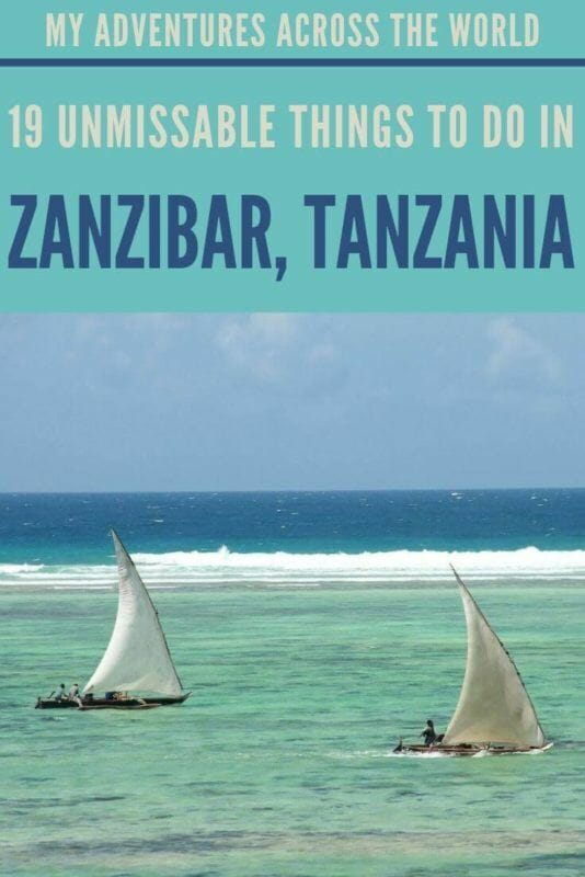 Discover what to see and do in Zanzibar - via @clautavani