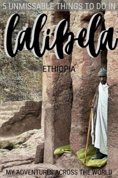 Read about the things to see and do in Lalibela - via @clautavani