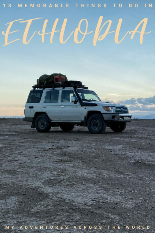 Discover the things to do in Ethiopia - via @clautavani