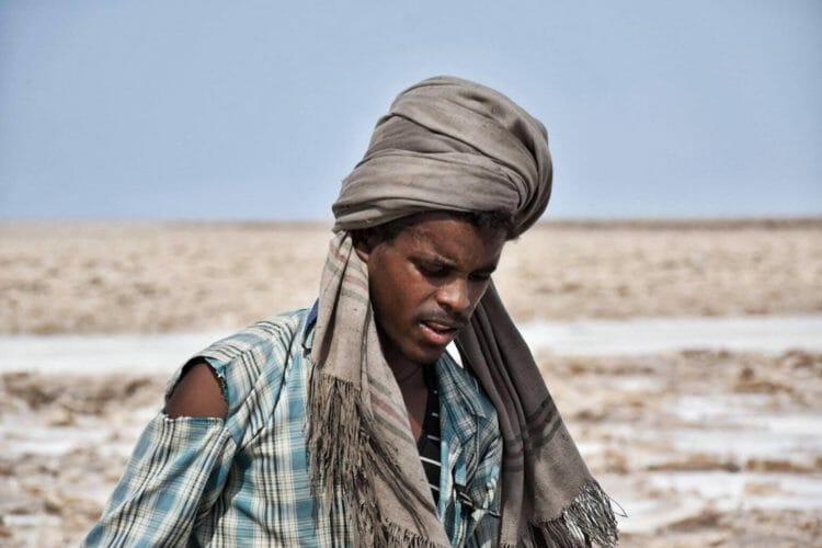 visiting Ethiopia