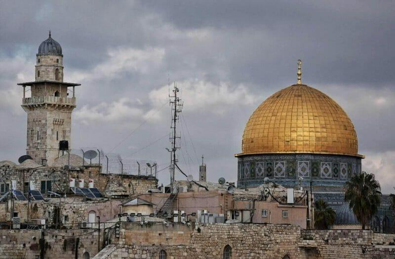 Aish Hatorah Yeshiva view