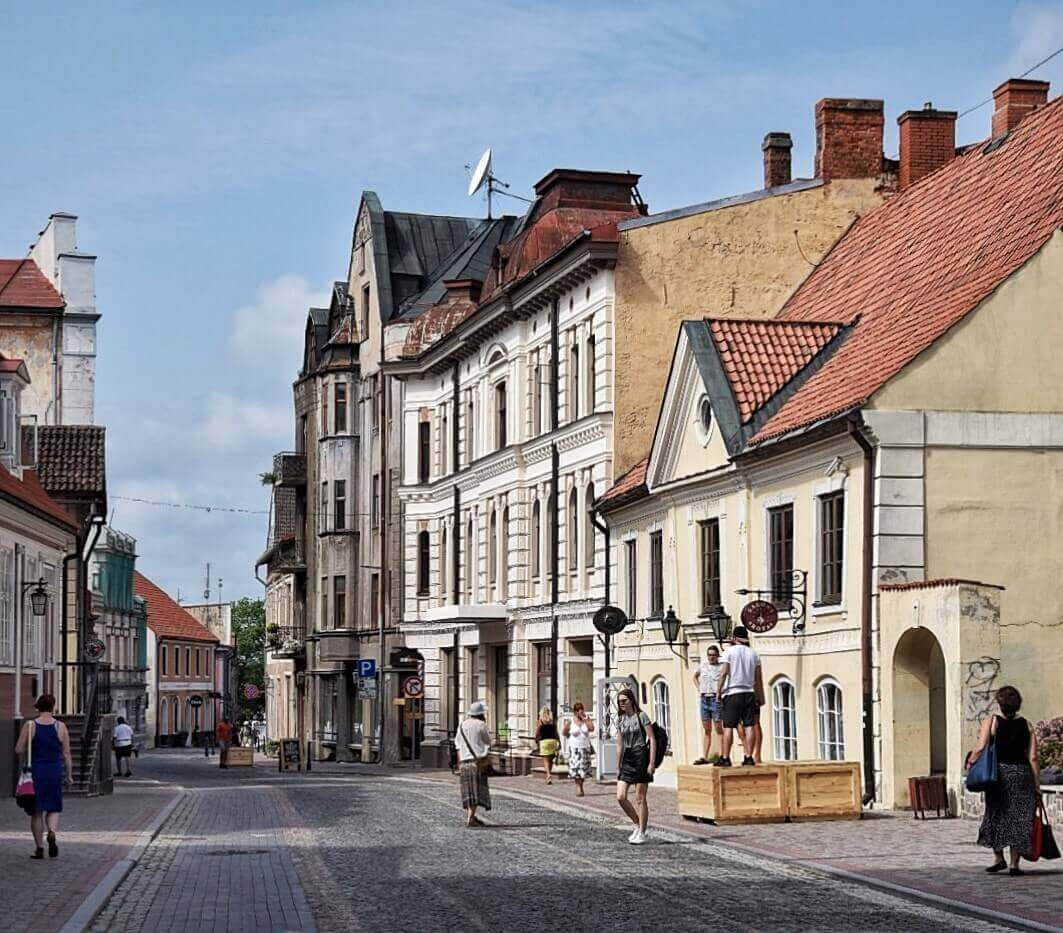 Cesis day trips from Riga