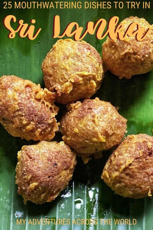 Discover the best food in Sri Lanka - via @clautavani
