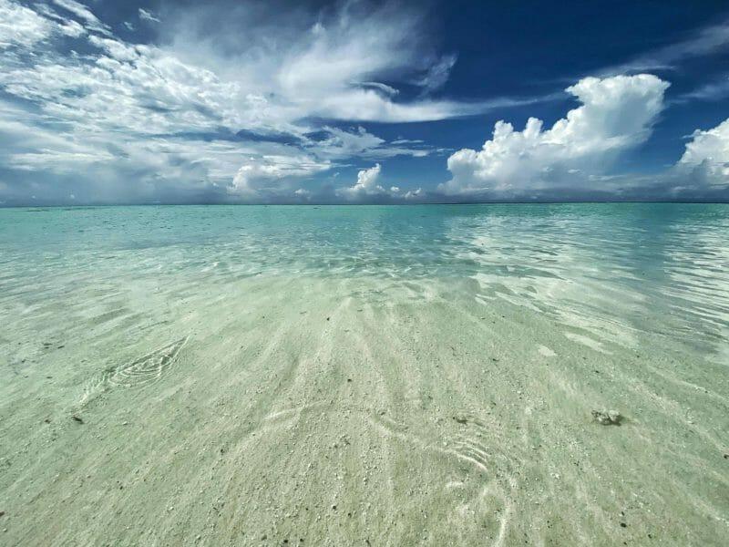 Maldives independent travel