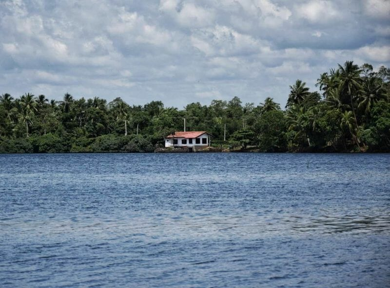 Dedduwa Lake