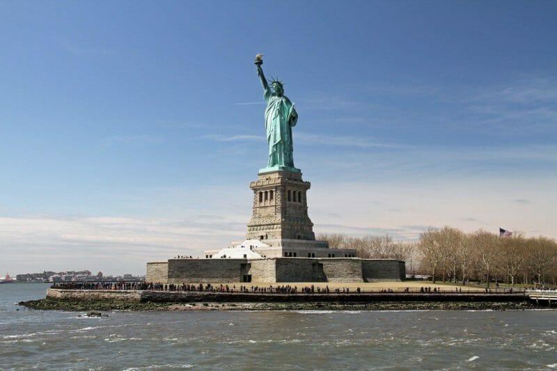 New York In 2 days