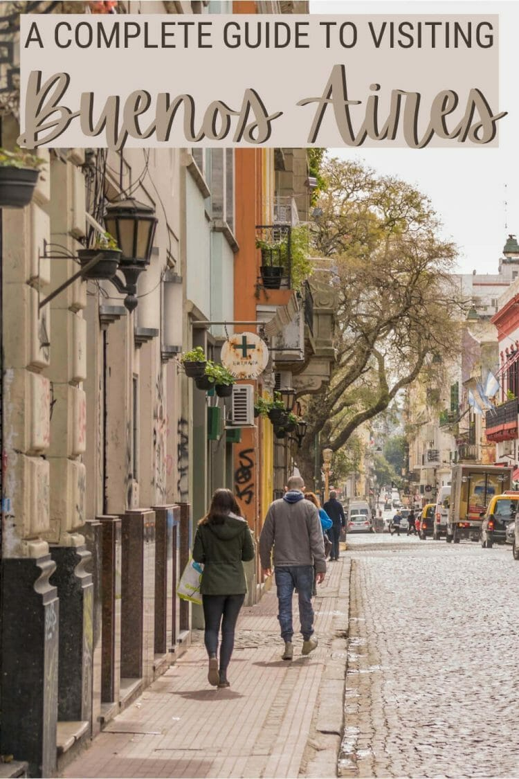 Read about the best things to do in Buenos Aires - via @clautavani