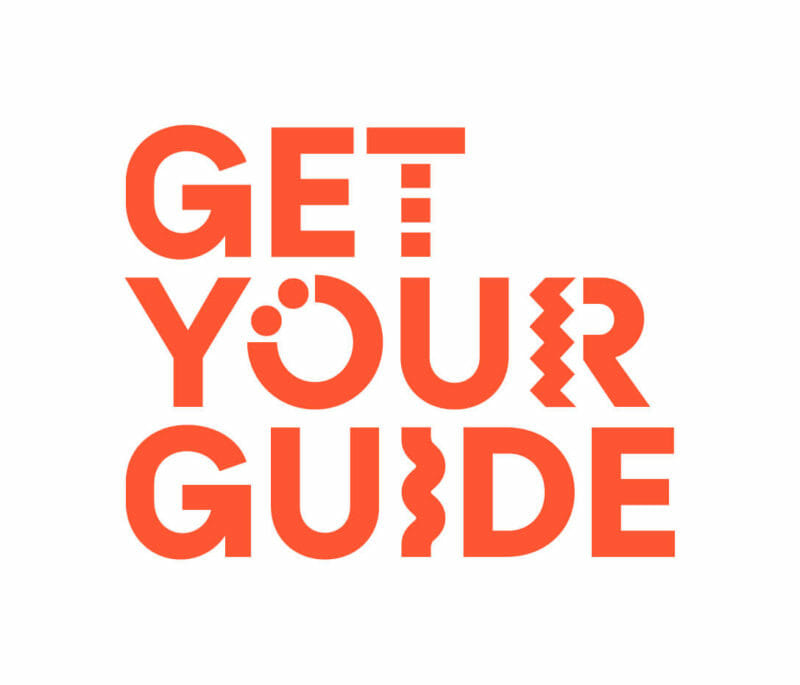 GetYourGuide review