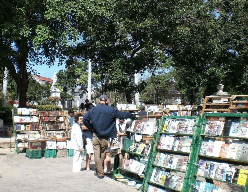 Havana books