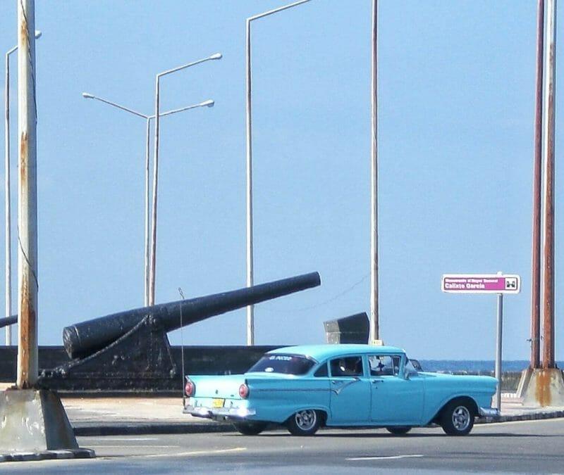 Cuba missile crisis