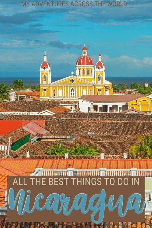 Read about the things to do in Nicaragua - via @clautavani