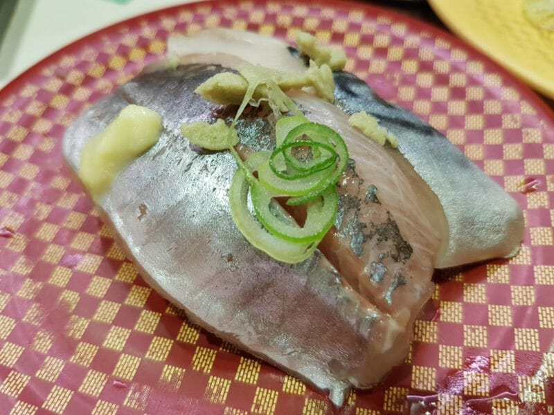 best countries for food Japan