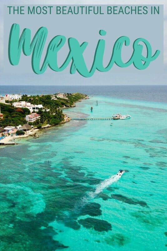 Read about the best Mexican beaches - via @clautavani