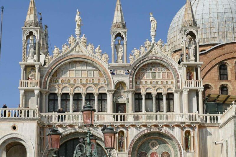 St. Mark's Basilica tickets