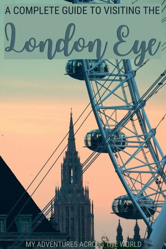 Read everything you need to know about the London Eye - via @clautavani