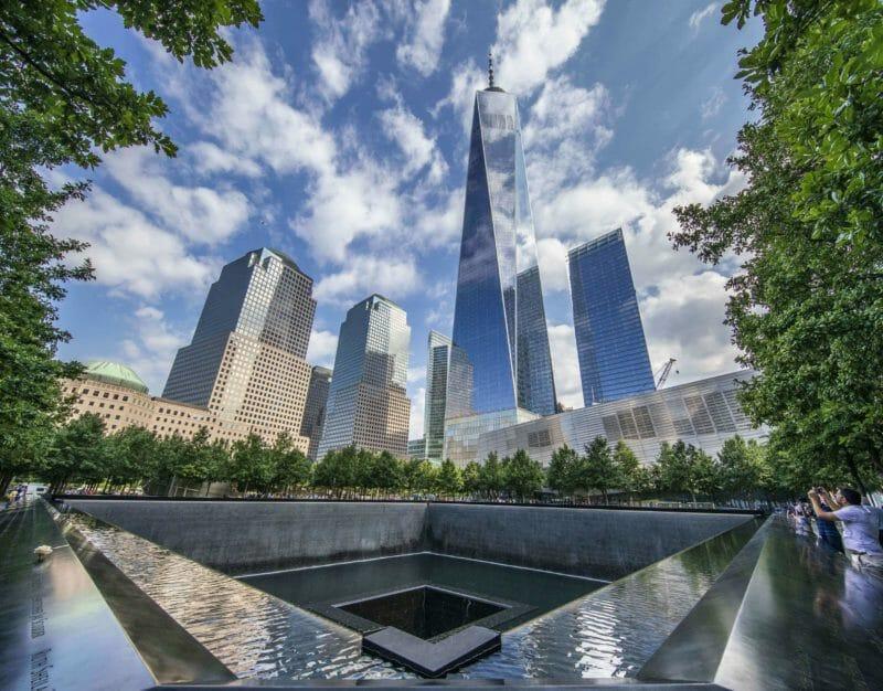 9/11 Plaza