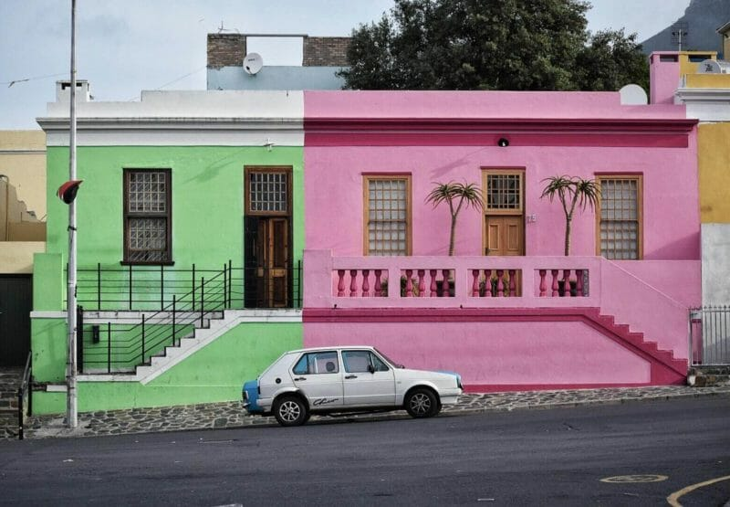 Airbnbs in Cape Town