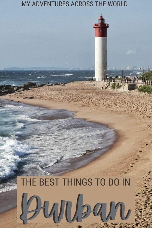 Read about the things to do in Durban - via @clautavani