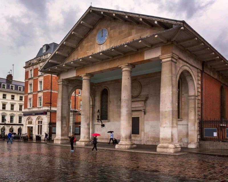 St. Paul's Covent Garden