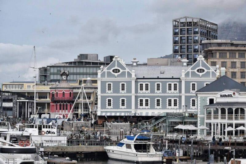 Cape Town Airbnbs