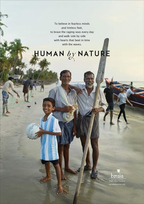 Human by Nature