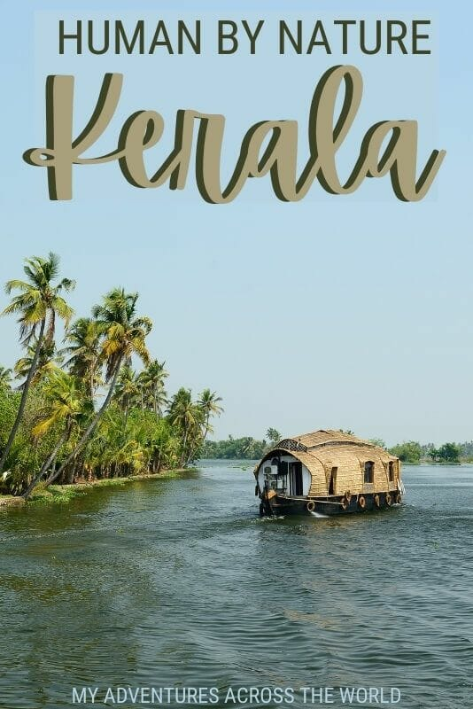 Find out why Kerala is Human by Nature - via @clautavani