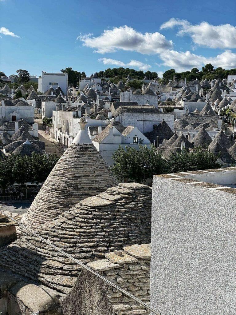 Alberobello Puglia